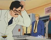 M.A.S.K. cartoon - Screenshot - Blackout 374