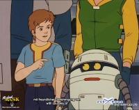 M.A.S.K. cartoon - Screenshot - Blackout 383