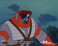 M.A.S.K. cartoon - Screenshot - Blackout 267