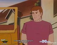 M.A.S.K. cartoon - Screenshot - The Book Of Power 104