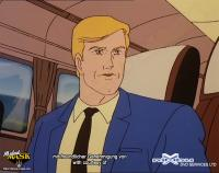 M.A.S.K. cartoon - Screenshot - Blackout 007