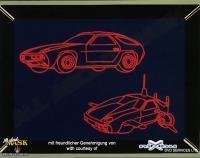 M.A.S.K. cartoon - Screenshot - Blackout 341