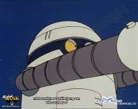 M.A.S.K. cartoon - Screenshot - Blackout 603