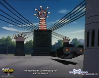 M.A.S.K. cartoon - Screenshot - Blackout 023