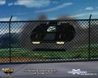 M.A.S.K. cartoon - Screenshot - Blackout 022