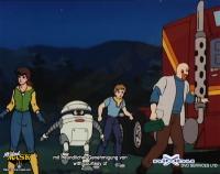 M.A.S.K. cartoon - Screenshot - Blackout 433