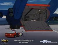 M.A.S.K. cartoon - Screenshot - Blackout 358