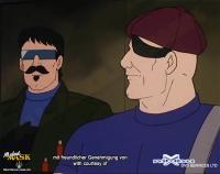 M.A.S.K. cartoon - Screenshot - Blackout 085