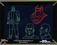 M.A.S.K. cartoon - Screenshot - Blackout 334
