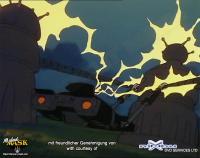 M.A.S.K. cartoon - Screenshot - Blackout 150