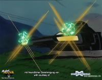 M.A.S.K. cartoon - Screenshot - Blackout 235