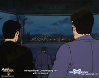M.A.S.K. cartoon - Screenshot - Blackout 159