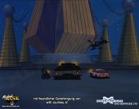 M.A.S.K. cartoon - Screenshot - Blackout 409