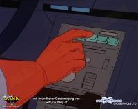 M.A.S.K. cartoon - Screenshot - Blackout 546