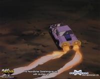 M.A.S.K. cartoon - Screenshot - Blackout 537