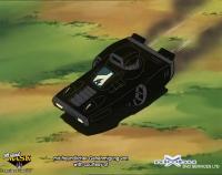 M.A.S.K. cartoon - Screenshot - Blackout 019