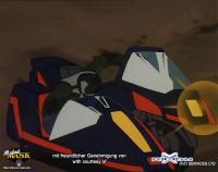 M.A.S.K. cartoon - Screenshot - Blackout 506