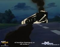 M.A.S.K. cartoon - Screenshot - Blackout 288
