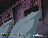 M.A.S.K. cartoon - Screenshot - The Book Of Power 421