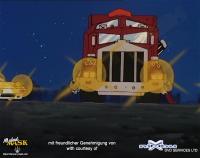 M.A.S.K. cartoon - Screenshot - Blackout 552