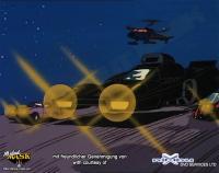 M.A.S.K. cartoon - Screenshot - Blackout 405