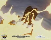M.A.S.K. cartoon - Screenshot - Blackout 451