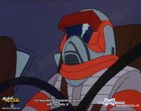 M.A.S.K. cartoon - Screenshot - Blackout 204