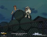 M.A.S.K. cartoon - Screenshot - Blackout 259
