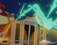 M.A.S.K. cartoon - Screenshot - Blackout 558