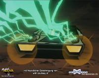 M.A.S.K. cartoon - Screenshot - Blackout 490