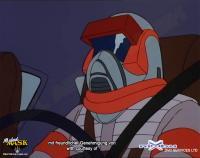 M.A.S.K. cartoon - Screenshot - Blackout 476