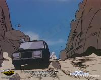 M.A.S.K. cartoon - Screenshot - The Book Of Power 070