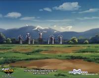 M.A.S.K. cartoon - Screenshot - Blackout 040