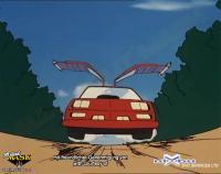 M.A.S.K. cartoon - Screenshot - Blackout 101