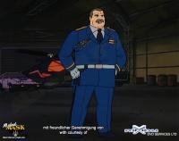 M.A.S.K. cartoon - Screenshot - Blackout 090