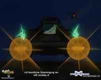 M.A.S.K. cartoon - Screenshot - Blackout 556
