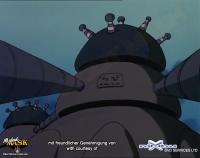 M.A.S.K. cartoon - Screenshot - Blackout 135