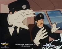 M.A.S.K. cartoon - Screenshot - Blackout 044