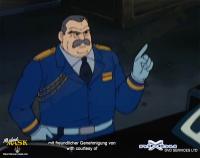 M.A.S.K. cartoon - Screenshot - Blackout 077