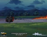 M.A.S.K. cartoon - Screenshot - Blackout 300