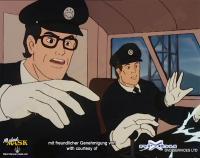 M.A.S.K. cartoon - Screenshot - Blackout 045