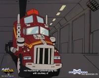 M.A.S.K. cartoon - Screenshot - Blackout 363