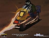M.A.S.K. cartoon - Screenshot - Blackout 496