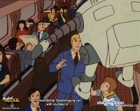 M.A.S.K. cartoon - Screenshot - Blackout 053