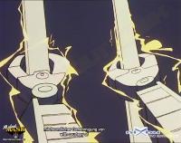M.A.S.K. cartoon - Screenshot - Blackout 413