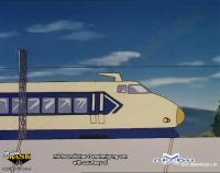 M.A.S.K. cartoon - Screenshot - Blackout 060