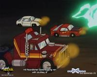 M.A.S.K. cartoon - Screenshot - Blackout 485