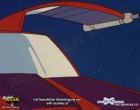 M.A.S.K. cartoon - Screenshot - Blackout 641
