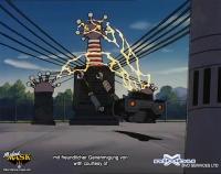 M.A.S.K. cartoon - Screenshot - Blackout 032