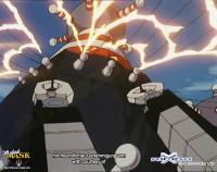 M.A.S.K. cartoon - Screenshot - Blackout 030
